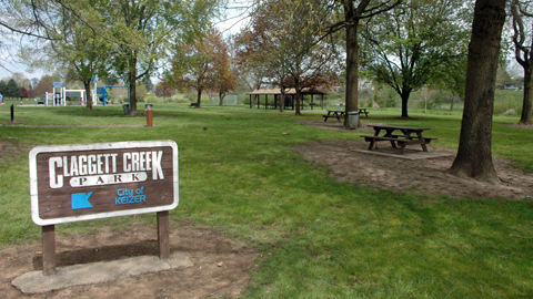Parks board looks ahead to projects with new fee