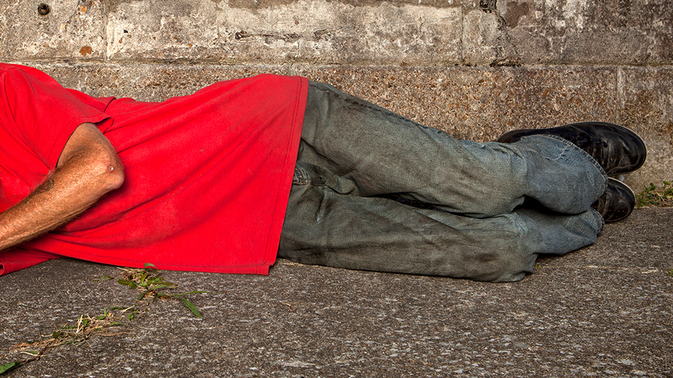 Mayor will ask for $5K to support homelessness project manager