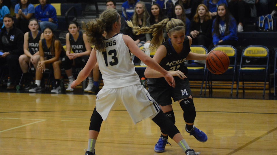 Lady Celts stunned at West Albany