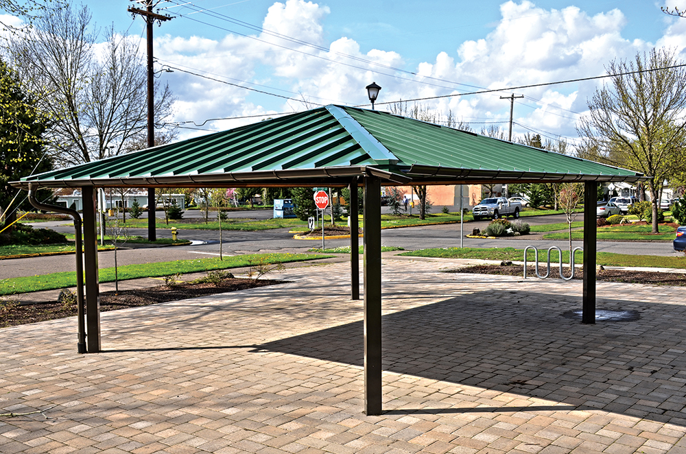 Shelter gets parks grant amid dissent