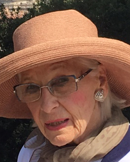 Claire J. Reed, 1930 – 2017