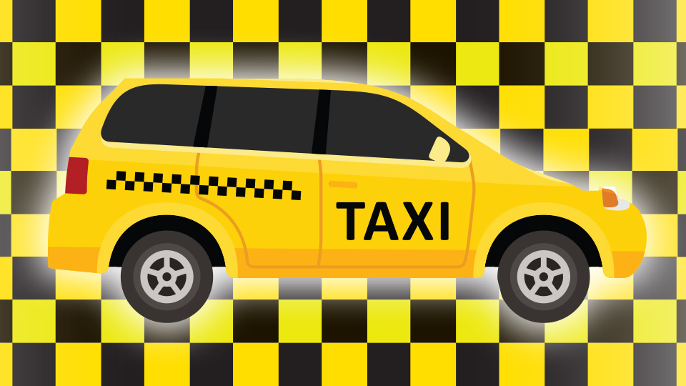 Keizer cracks down on taxi drivers