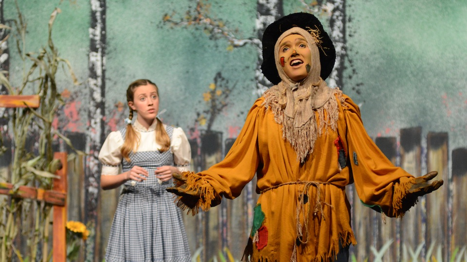 McNary drama remakes classic