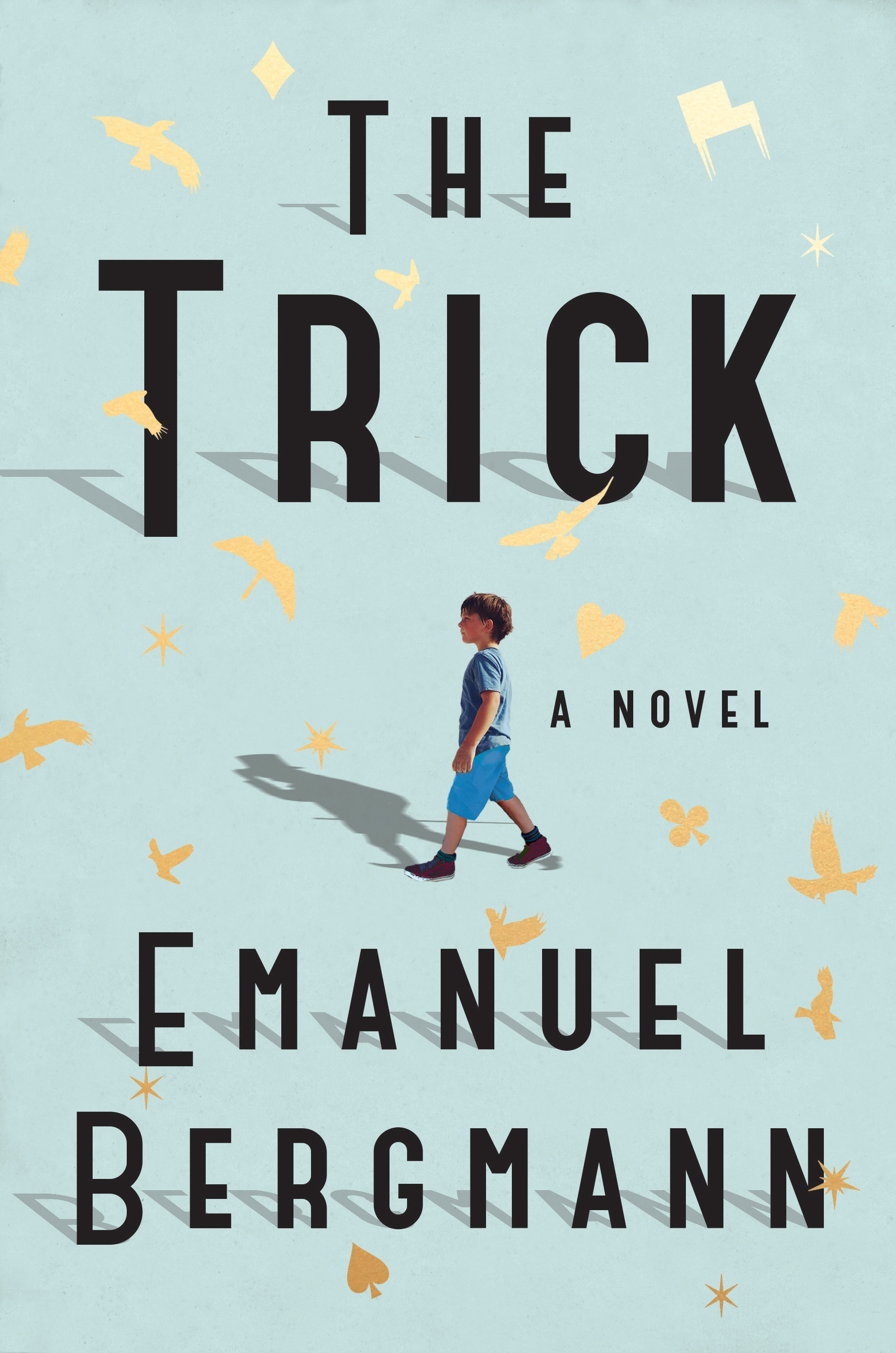 """The Trick"" by Emanuel Bergmann"