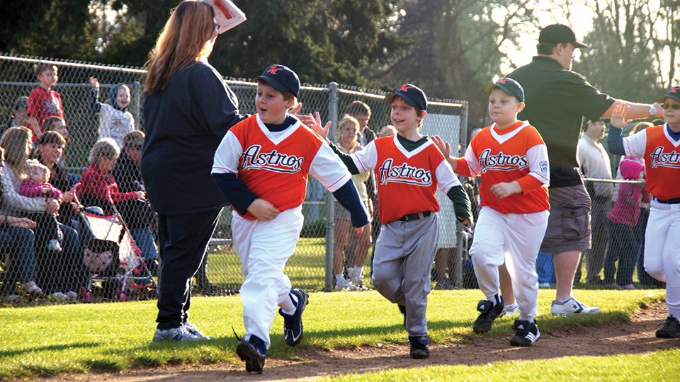 Field fee increase sparks renewed tension in Keizer's youth sports