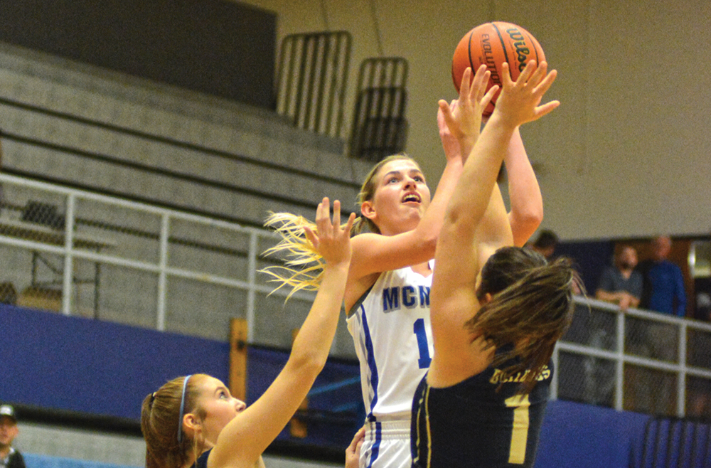 Lady Celts hold off rally