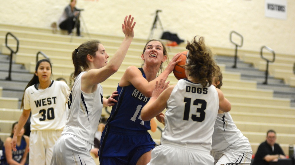 Lady Celts break out of slump, get first win at Nike Shootout