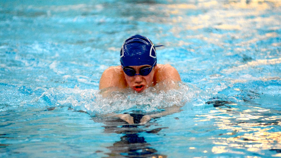 McNary swimmers dominate McKay