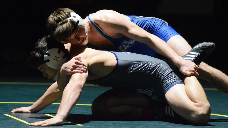 Ebbs, Vincent, Norton win district titles, two more qualify for state