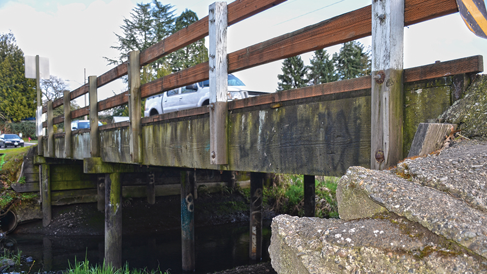 Dearborn bridge to be replaced