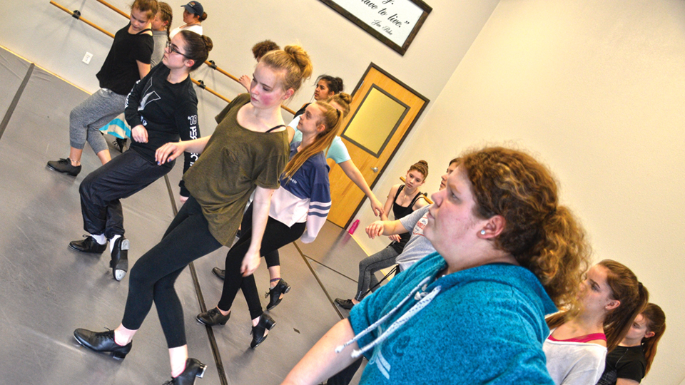Classic Tap expands to three studios