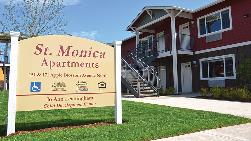 New apartments will assist underserved population
