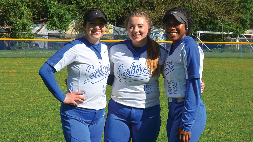 Lady Celts finish strong, ready for playoffs