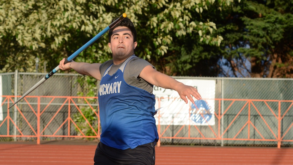 McNary's best not enough to qualify for state