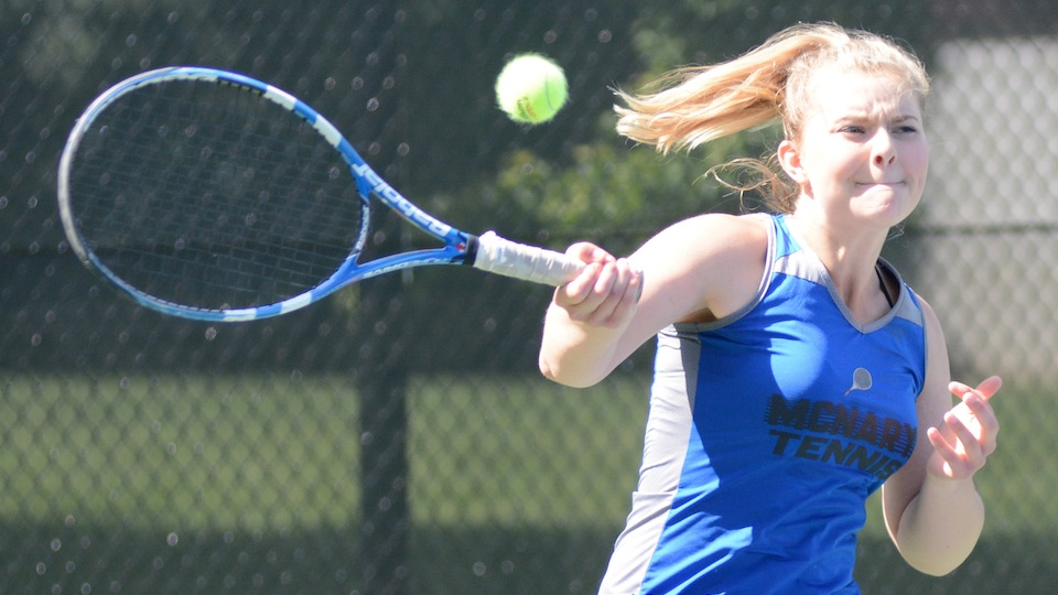 Childress finishes second in Greater Valley Conference
