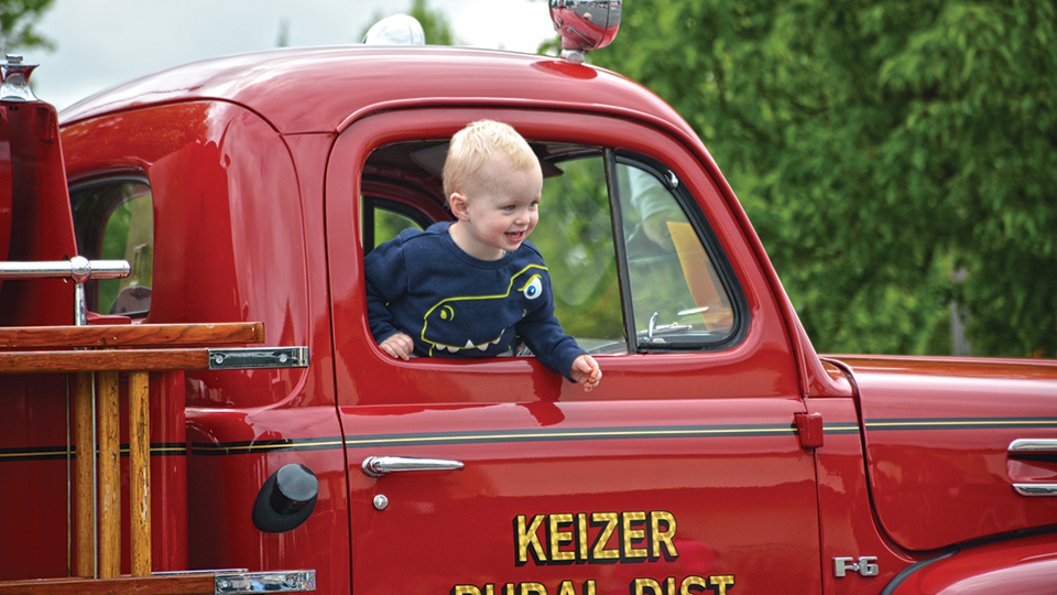 KeizerFEST rolls back into town