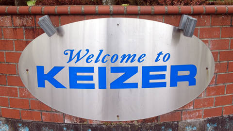 Task force will be check on Keizer growth needs