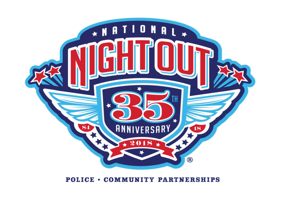 Register your National Night Out event by July 31