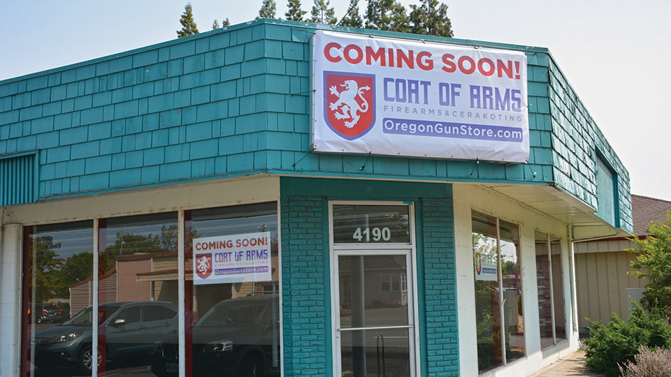 Business changes abound in Keizer