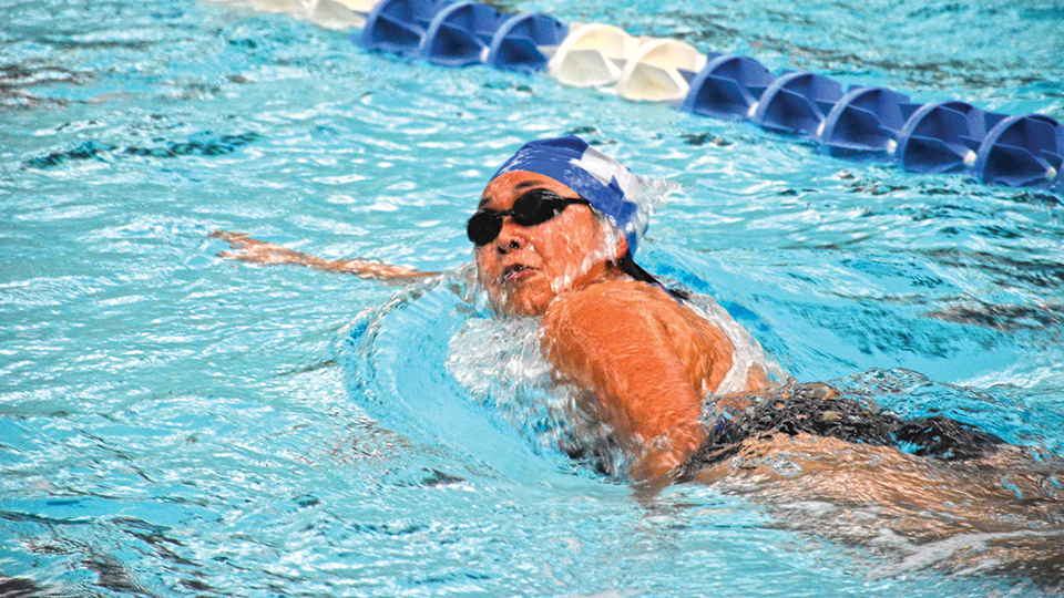 McNary sweeps West Salem in dual meet